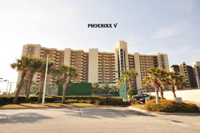 24400 Perdido Beach Blvd #1415, Orange Beach, AL 36561 (MLS #275979) :: Gulf Coast Experts Real Estate Team