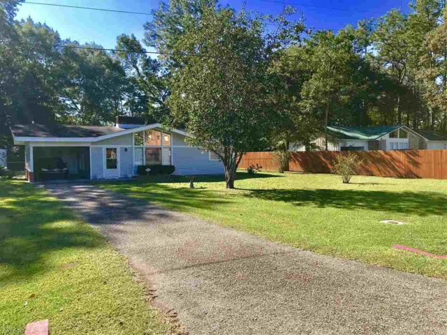 107 W 12th Street, Bay Minette, AL 36507 (MLS #275990) :: Jason Will Real Estate