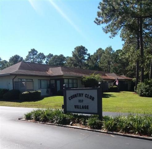 337 W 19th Avenue #301, Gulf Shores, AL 36542 (MLS #275992) :: ResortQuest Real Estate