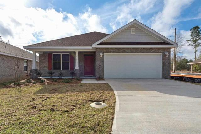 7009 Stone Chase Ln, Gulf Shores, AL 36542 (MLS #275994) :: The Kim and Brian Team at RE/MAX Paradise