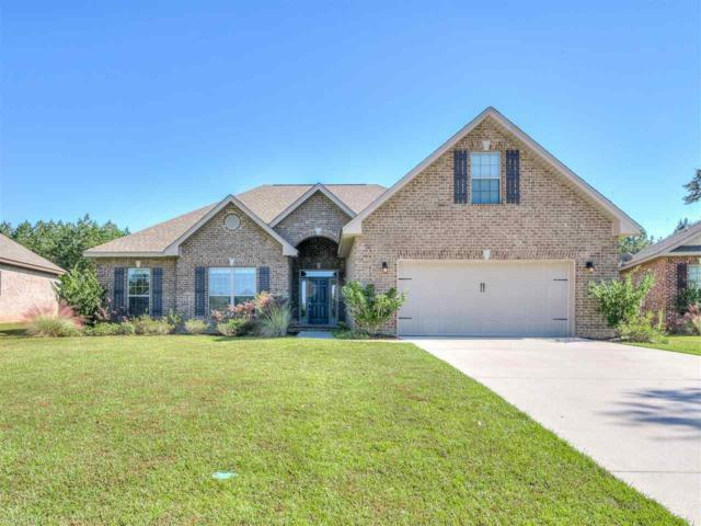 12174 Squirrel Drive, Spanish Fort, AL 36527 (MLS #275999) :: Gulf Coast Experts Real Estate Team