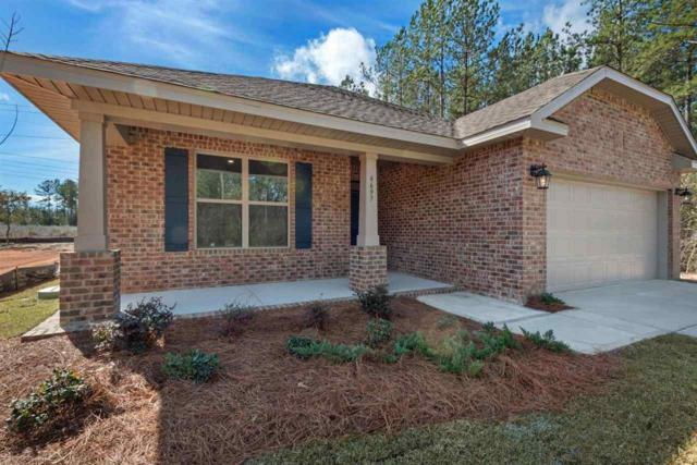 7021 Stone Chase Ln, Gulf Shores, AL 36542 (MLS #276032) :: The Kim and Brian Team at RE/MAX Paradise