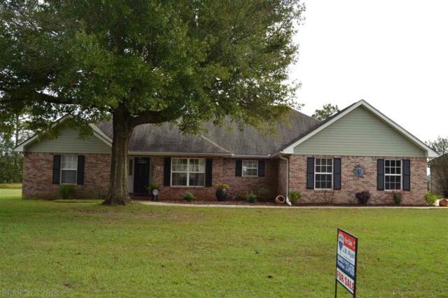 9790 Fairway Drive, Foley, AL 36535 (MLS #276040) :: Elite Real Estate Solutions