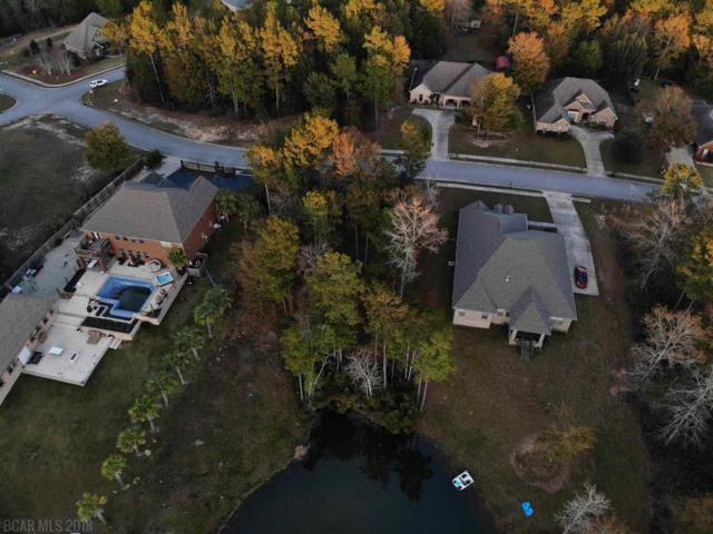 140 Cramblitt Lane, Bay Minette, AL 36507 (MLS #276070) :: Gulf Coast Experts Real Estate Team