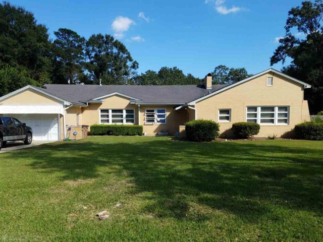 311 N Mcqueen Avenue, Mobile, AL 36609 (MLS #276075) :: Gulf Coast Experts Real Estate Team