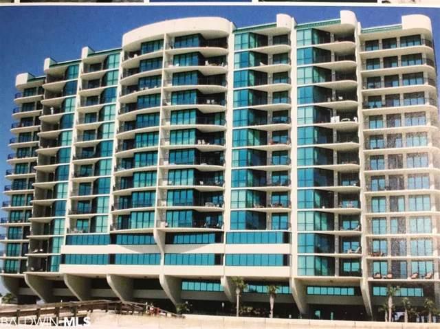 29488 E Perdido Beach Blvd #1504, Orange Beach, AL 36561 (MLS #276107) :: Elite Real Estate Solutions