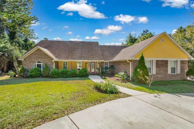 15448 Timber Ridge Dr, Loxley, AL 36551 (MLS #276117) :: Ashurst & Niemeyer Real Estate