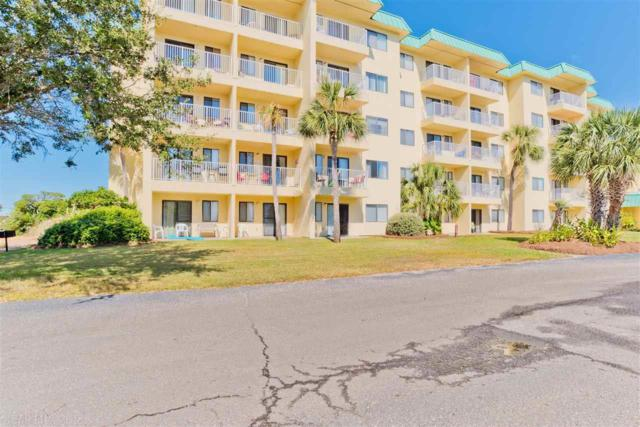 400 Plantation Road #4214, Gulf Shores, AL 36542 (MLS #276148) :: Jason Will Real Estate