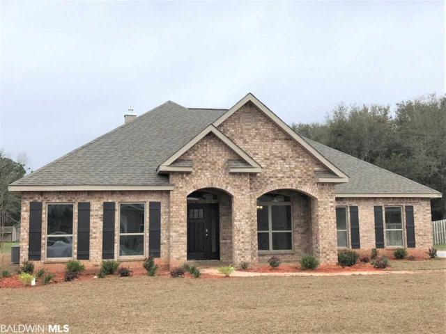 737 Winesap Drive, Fairhope, AL 36532 (MLS #276194) :: Elite Real Estate Solutions
