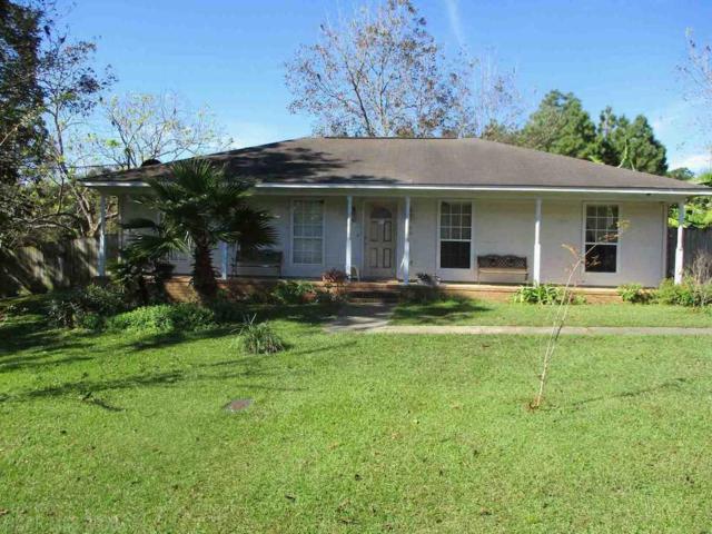 14461 Brook Hollow Road, Summerdale, AL 36580 (MLS #276203) :: Elite Real Estate Solutions