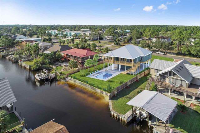 26502 Marina Road, Orange Beach, AL 36561 (MLS #276212) :: Coldwell Banker Coastal Realty