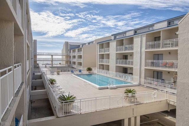 23044 Perdido Beach Blvd #210, Orange Beach, AL 36561 (MLS #276216) :: Ashurst & Niemeyer Real Estate