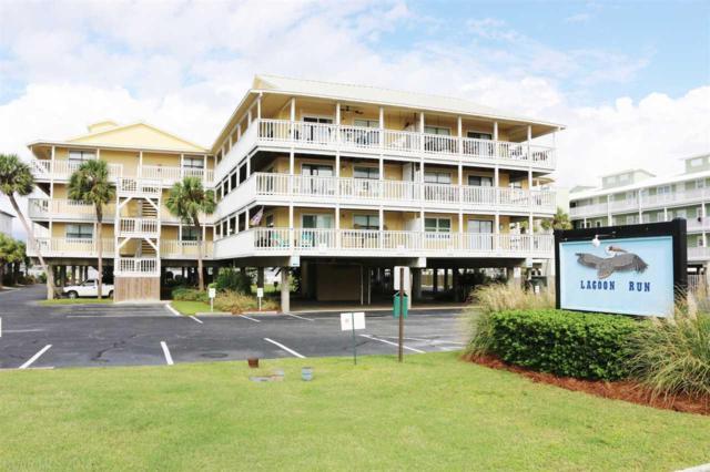 1784 W Beach Blvd #107, Gulf Shores, AL 36542 (MLS #276225) :: Jason Will Real Estate
