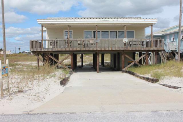 2589 Ponce De Leon Court, Gulf Shores, AL 36542 (MLS #276227) :: Coldwell Banker Coastal Realty