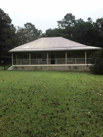 14840 Bluff Road, Magnolia Springs, AL 36580 (MLS #276232) :: Jason Will Real Estate