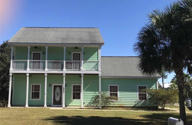 1912 Middle Brigadooon Tr, Gulf Shores, AL 36542 (MLS #276257) :: Jason Will Real Estate
