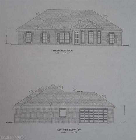 20274 Heathrow Drive, Silverhill, AL 36576 (MLS #276260) :: Elite Real Estate Solutions