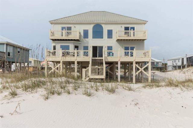 571 Our Rd, Gulf Shores, AL 36542 (MLS #276269) :: The Kim and Brian Team at RE/MAX Paradise