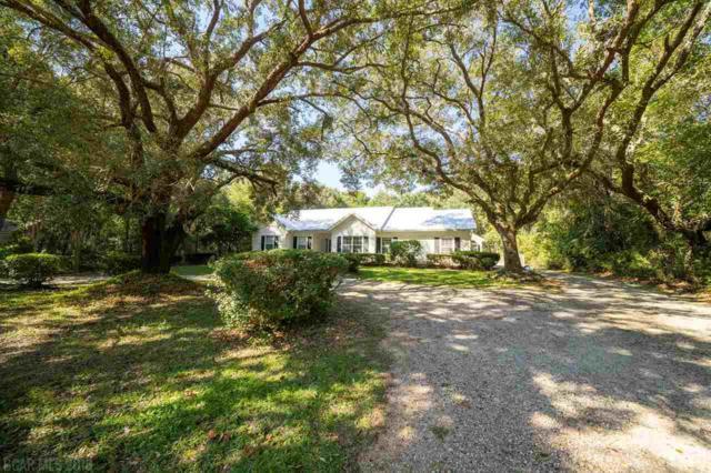 10999 County Road 99, Lillian, AL 36549 (MLS #276279) :: ResortQuest Real Estate
