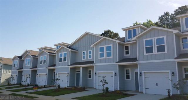 25806 Pollard Road #82, Daphne, AL 36526 (MLS #276293) :: Jason Will Real Estate