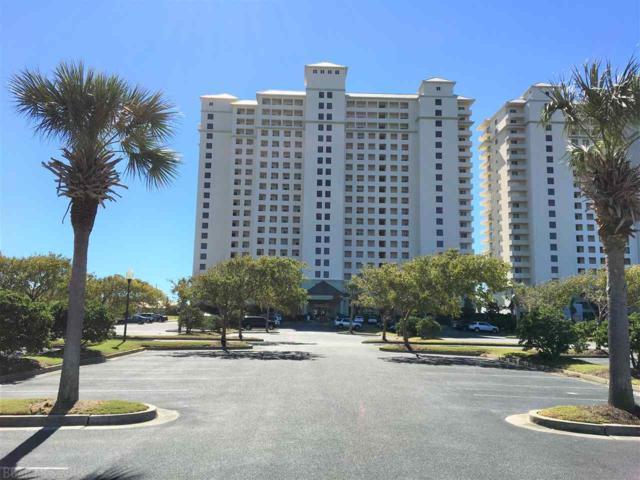 375 Beach Club Trail A1608, Gulf Shores, AL 36542 (MLS #276333) :: Jason Will Real Estate