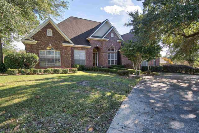 3407 Raleigh Way, Mobile, AL 36695 (MLS #276342) :: Gulf Coast Experts Real Estate Team