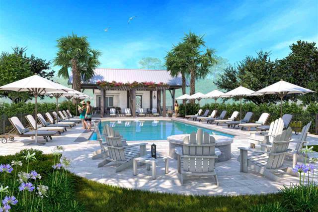 89 Pillars Street, Fairhope, AL 36532 (MLS #276372) :: Elite Real Estate Solutions