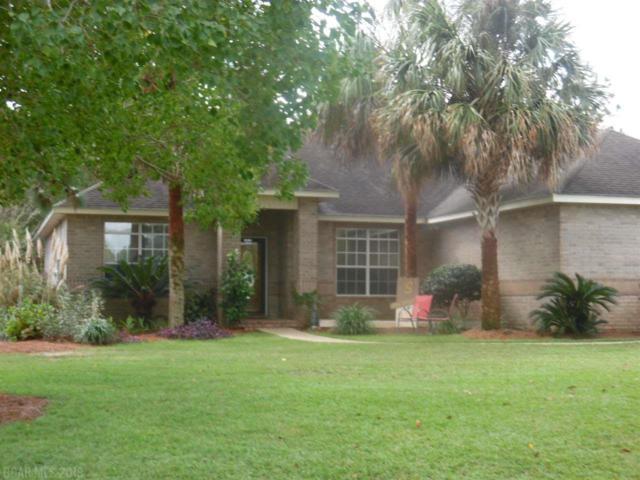 33228 Pickens Av, Lillian, AL 36549 (MLS #276398) :: Gulf Coast Experts Real Estate Team