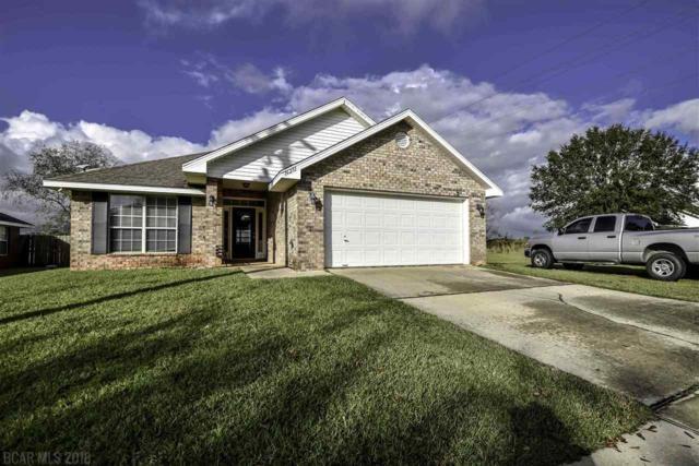 16251 Mansion Street, Foley, AL 36535 (MLS #276401) :: Gulf Coast Experts Real Estate Team