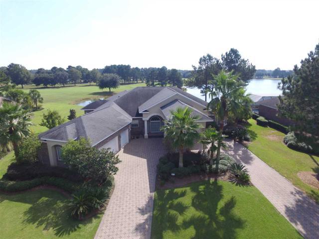 305 Cypress Lake Drive, Gulf Shores, AL 36542 (MLS #276412) :: The Kim and Brian Team at RE/MAX Paradise