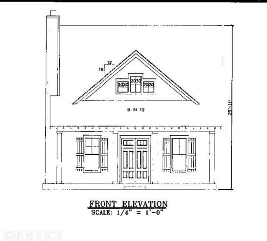 277 Westley St, Fairhope, AL 36532 (MLS #276415) :: Gulf Coast Experts Real Estate Team