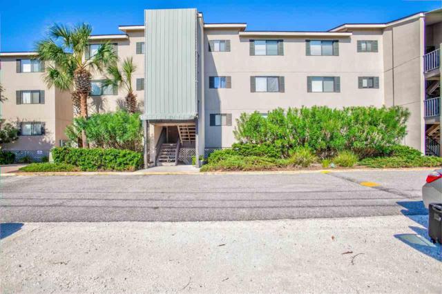 14100 River Road #321, Perdido Key, AL 32507 (MLS #276471) :: Jason Will Real Estate