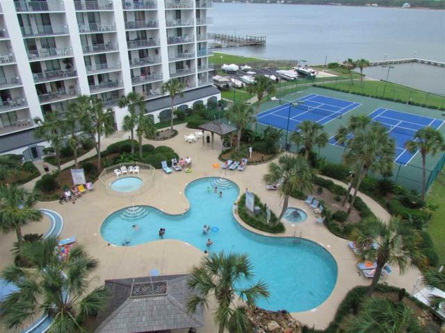 1832 W Beach Blvd 612-A, Gulf Shores, AL 36542 (MLS #276472) :: Bellator Real Estate & Development