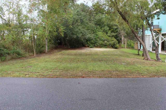Lot 1040 Low Dr, Orange Beach, AL 36561 (MLS #276510) :: Ashurst & Niemeyer Real Estate