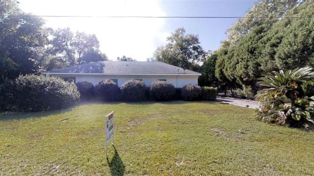 5411 Unit A/B Mississippi Ave, Orange Beach, AL 36561 (MLS #276518) :: Ashurst & Niemeyer Real Estate