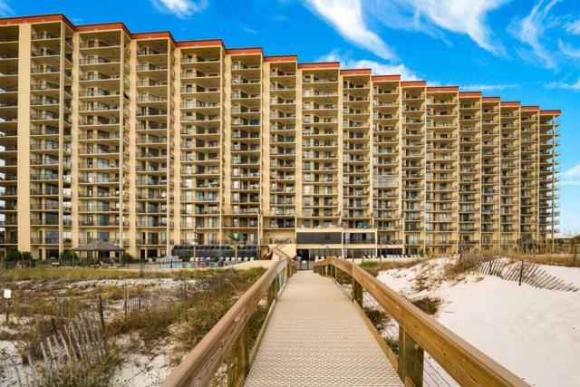 24400 Perdido Beach Blvd V-003, Orange Beach, AL 36561 (MLS #276529) :: Ashurst & Niemeyer Real Estate