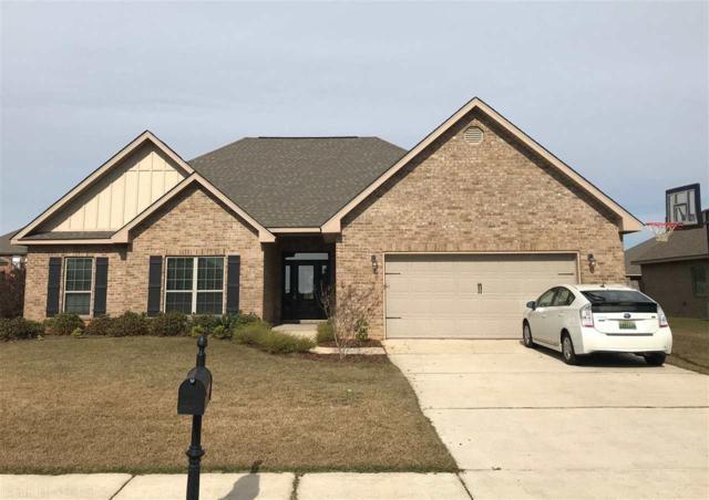9691 Cobham Park Drive, Daphne, AL 36526 (MLS #276562) :: Ashurst & Niemeyer Real Estate