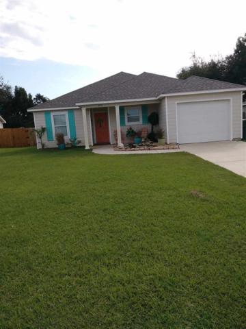 914 Sailor Circle, Foley, AL 36535 (MLS #276571) :: Elite Real Estate Solutions