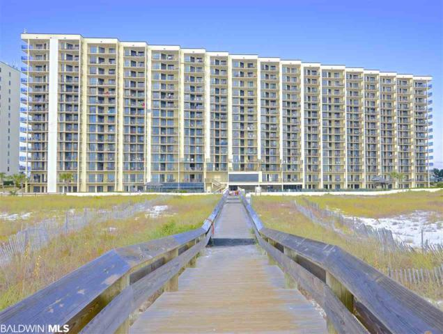 26802 Perdido Beach Blvd #7513, Orange Beach, AL 36561 (MLS #276575) :: ResortQuest Real Estate