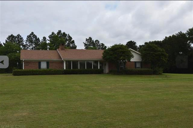 8467 Twin Beech Road, Fairhope, AL 36532 (MLS #276583) :: Elite Real Estate Solutions