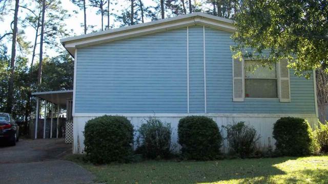 1305 Pensacola Drive, Lillian, AL 36549 (MLS #276588) :: Gulf Coast Experts Real Estate Team