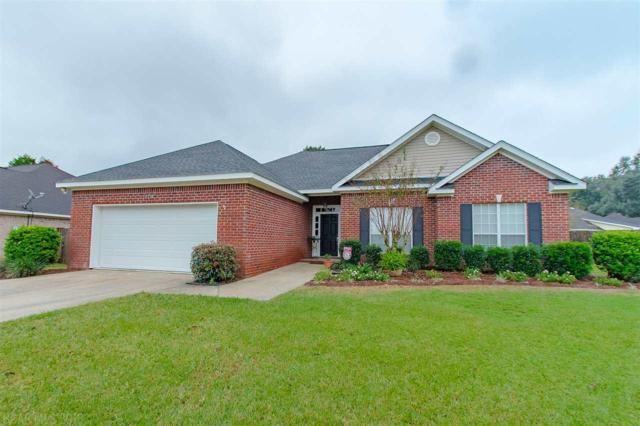 10298 Jacob Court, Fairhope, AL 36532 (MLS #276635) :: Ashurst & Niemeyer Real Estate