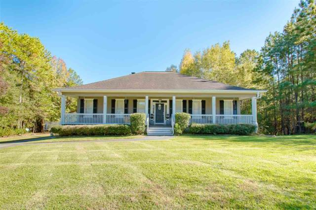 35719 Delvan Ln, Bay Minette, AL 36507 (MLS #276639) :: Elite Real Estate Solutions