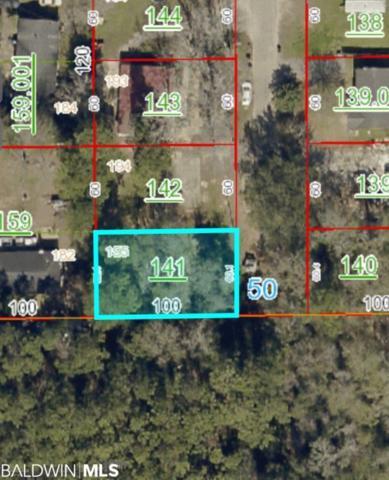 4th Avenue, Daphne, AL 36526 (MLS #276650) :: Elite Real Estate Solutions