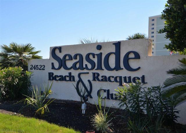 24522 Perdido Beach Blvd #4708, Orange Beach, AL 36561 (MLS #276662) :: The Kim and Brian Team at RE/MAX Paradise