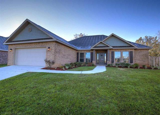 10096 Dunmore Drive, Daphne, AL 36526 (MLS #276663) :: Ashurst & Niemeyer Real Estate