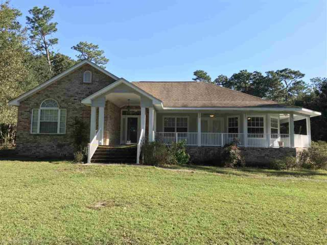 9500 Soldier Creek Rd, Lillian, AL 36549 (MLS #276674) :: Gulf Coast Experts Real Estate Team