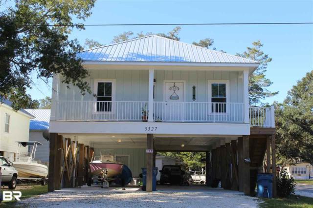 5327 Mississippi Ave, Orange Beach, AL 36561 (MLS #276688) :: Gulf Coast Experts Real Estate Team