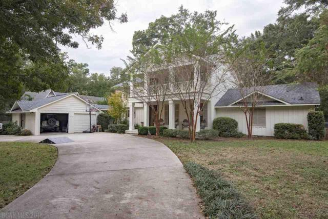 306 Woodbridge Dr, Daphne, AL 36526 (MLS #276716) :: Ashurst & Niemeyer Real Estate