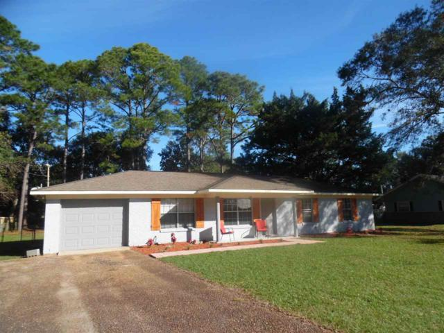 634 E 23rd Avenue, Gulf Shores, AL 36542 (MLS #276722) :: Gulf Coast Experts Real Estate Team